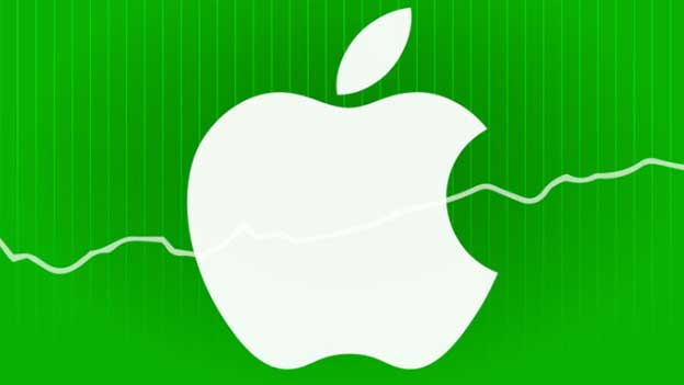 Apple Has Most Profitable Quarter Of Any Company Ever